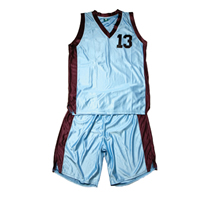 612ade1744c Design your Own Basketball Team Uniform Easily - Slamstyle